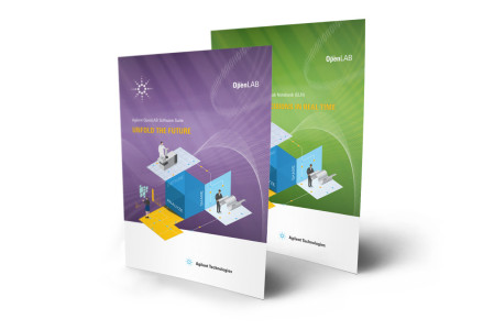 Agilent-Corporate-Brochure-Design