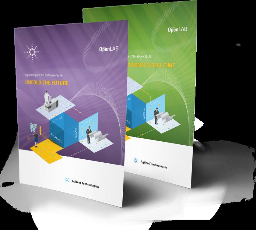 Agilent-Corporate-Brochure-Design