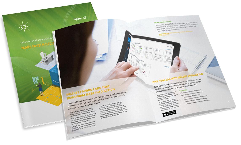 Agilent-Corporate-Brochure-companion-piece