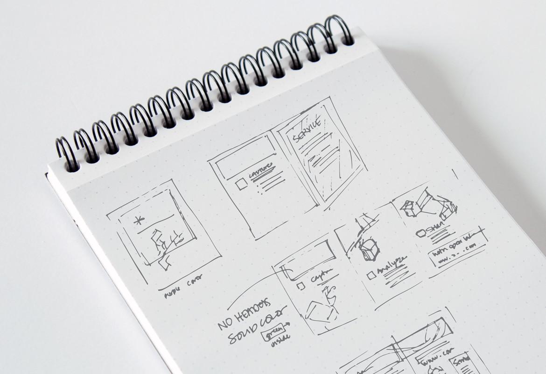 Agilent-Creative-Sketches