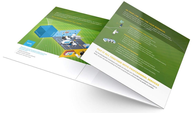 Agilent-Tri-fold-Brochure-Design
