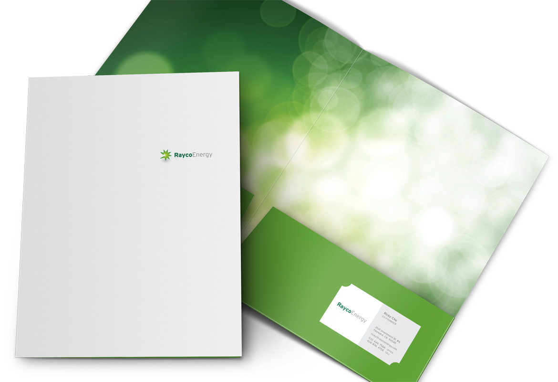 Rayco-Corporate-Folder-Design