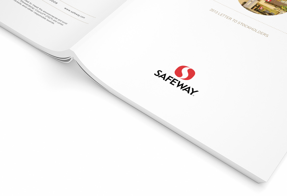 Safeway-Annual-Report-Design