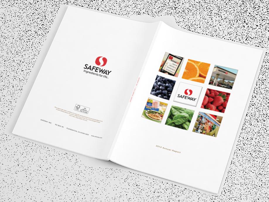 Safeway-Annual-Report-Design